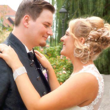 Melanie & Daniel | DER SCHÖNSTE TAG | DER BUND FÜRS LEBEN | STANDESAMT WOLFSBERG