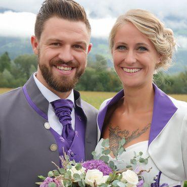 Janine & Daniel | HOCHZEITSTAFEL IM REITERHOF STÜCKLER | DER NEWCOMER ALS HOCHZEIT´S LOCATION
