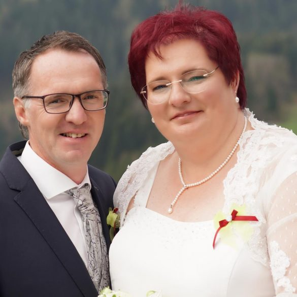 Elisabeth & Raimund | Hochzeit Gasthaus Pension Forstnerwirt