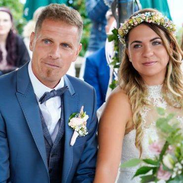 Selina & Peter | kirchliche und standesamtliche Trauung am Magdalensberg