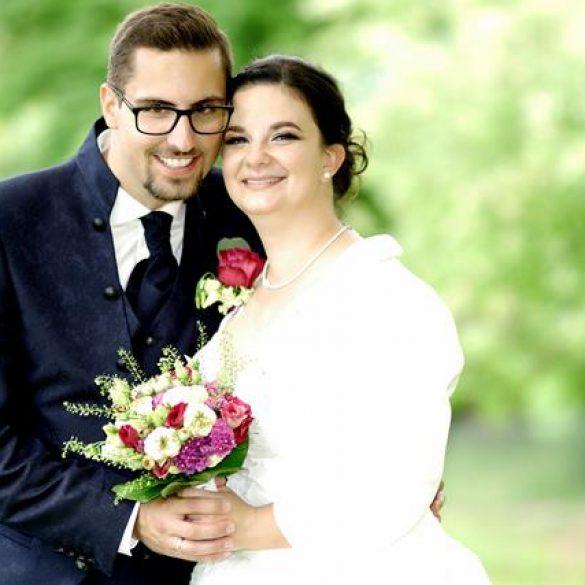 Hochzeit Monja & Christoph
