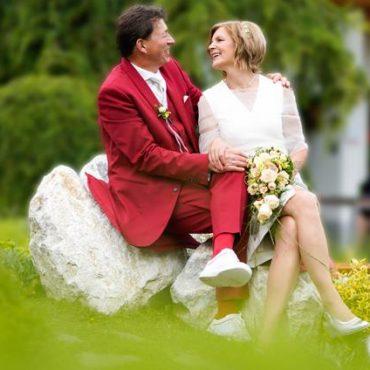 Hochzeit Astrid & Johannes