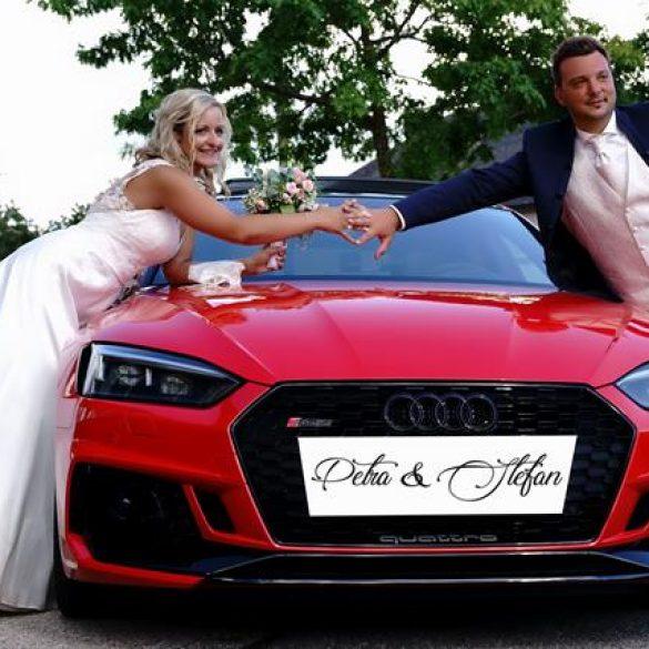 Hochzeit Petra & Stefan