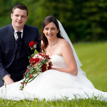 Hochzeit Sonja & Seppi