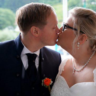 Hochzeit Kerstin & Gerhard