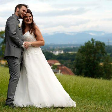 Hochzeit Stefanie & Dominik